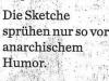 Stuttgarter Zeitung November 2014
